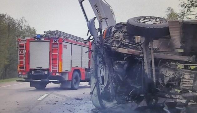 В трагическом ДТП на шоссе А13 погиб водитель