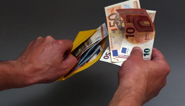 Удельный вес теневой экономики в прошлом году составил 24,2%