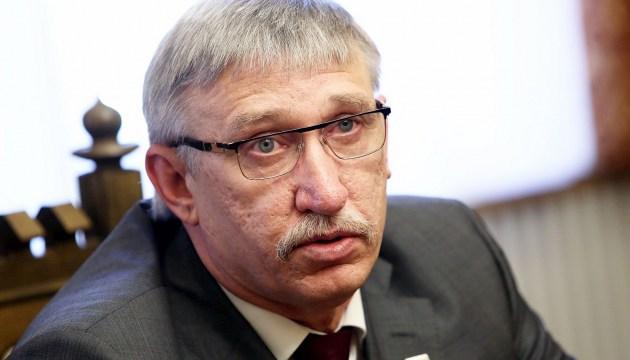Министр юстиции призывает рассмотреть соответствие Калнмейерса должности генерального прокурора (дополнено)