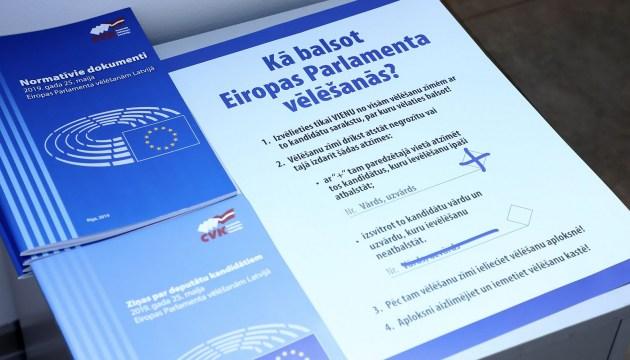 ЦИК призывает не пропускать выборы Европарламента