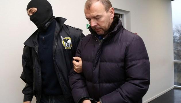 В конце апреля ЕСПЧ начал судопроизводство по делу «Мартинсонс против Латвии»