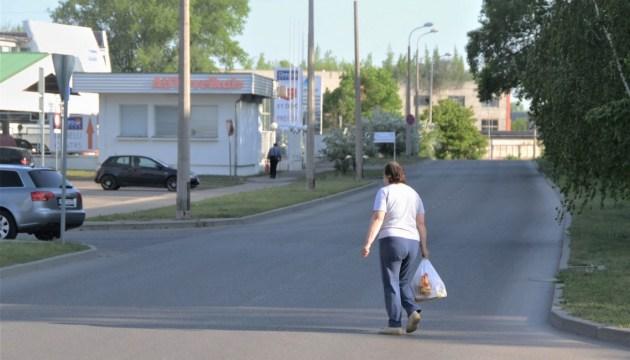 Нужен пешеходный переход!