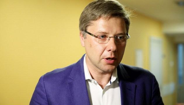 Ушаков официально ушел с поста мэра Риги