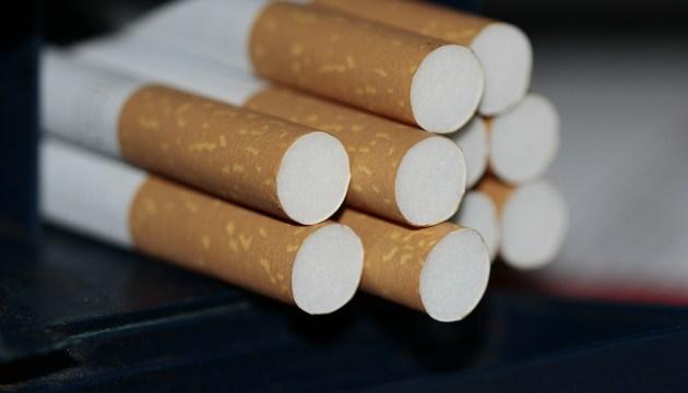 Вместо чая – сигареты