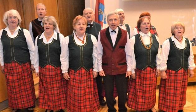 Фестиваль сениоров Латгалии пройдет в Вишкской волости
