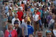 Дни города 2019: Даугавпилс празднует (фото)