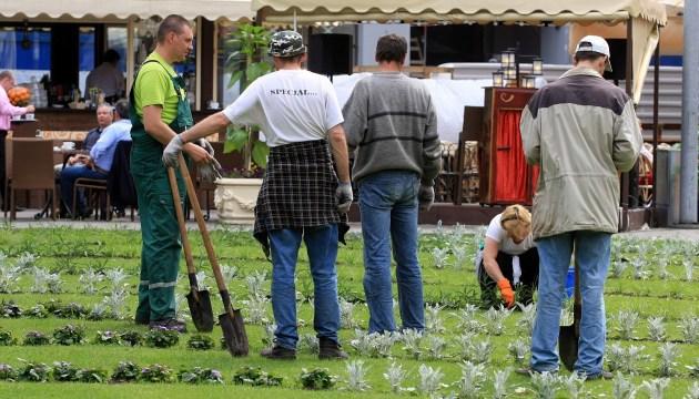 Безработица в Латвии в конце мая снизилась до 6,1%