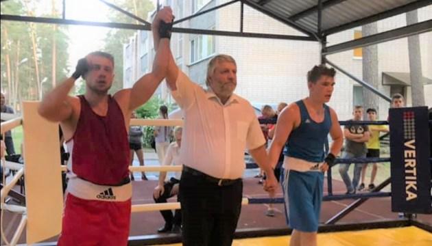 Чемпионат Даугавпилса собрал 140 боксеров