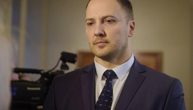 Гиргенс: «Нужно реформой прекратить стагнацию в полицейском расследовании»