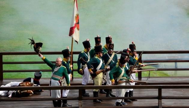 Бал в честь Ее Величества Победы объявит первый комендант Динабургской крепости