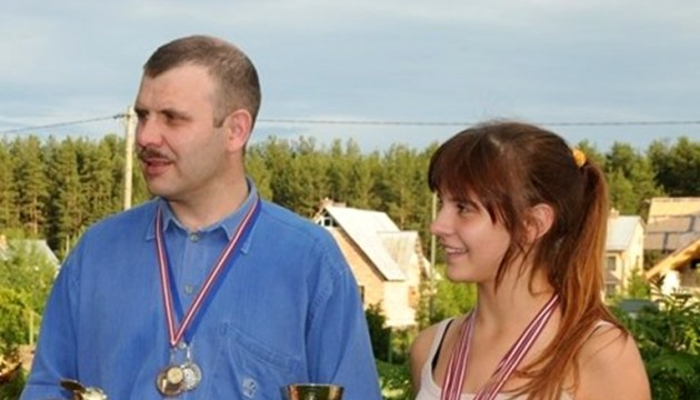 В копилке даугавпилсских стрелков семь медалей