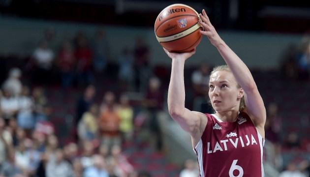 Женская сборная Латвии по баскетболу на Олимпиаду-2020 не поедет