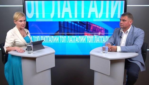 «Топ Латгалии»: обзор самых значимых новостей недели (АНОНС)