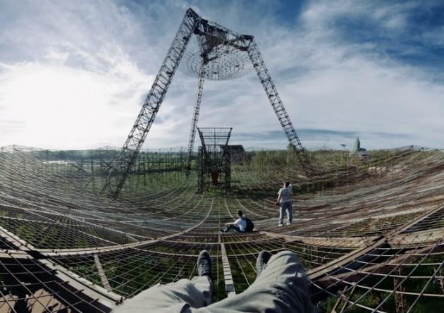 Остатки величия: 10 заброшенных советских секретных объектов и уникальной техники