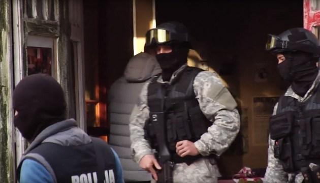 Самый разыскиваемый мафиози сбежал из уругвайской тюрьмы при содействии двух россиян