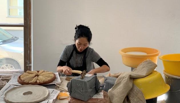 26 июля – открытие выставки Международного симпозиума керамического искусства