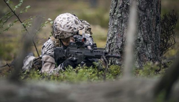 Министры планируют обсудить вопрос о возможном привлечения армии к защите границы