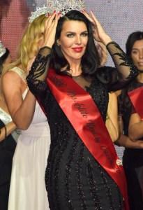 Блестяще: у Дарьи Орловской – титул Elite Beaty Queen 2019!