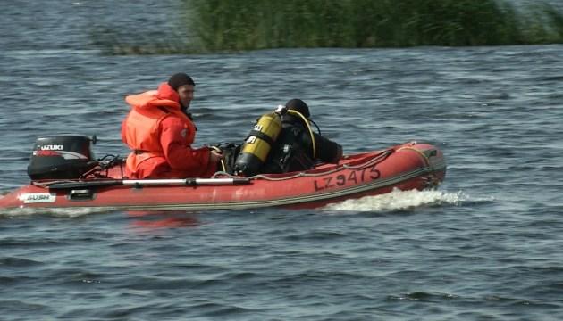 Ловил на гарпун и не вернулся: труп дайвера нашли в Даугаве на глубине 12 метров