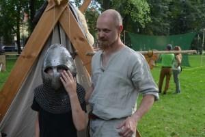«Битва лучников»: борьба за победу и масса позитива (ФОТО)