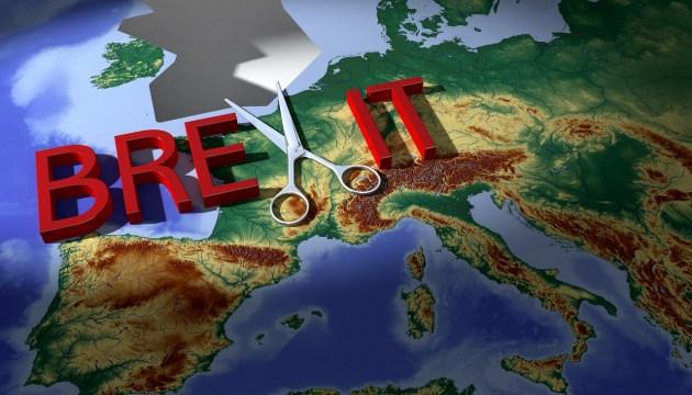 США поддержат Brexit без соглашения с ЕС