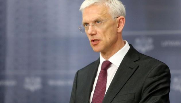 Премьер: «Бюджет следующего года будет самым большим в истории Латвии»