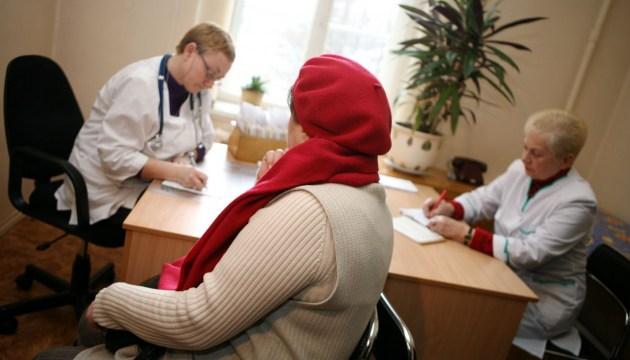 Семейных врачей не посещают из-за нехватки времени
