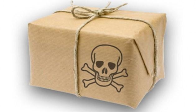 «Ничья» коробка: что внутри?
