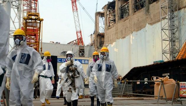Радиоактивная вода с АЭС «Фукусима» может устремиться в Тихий океан