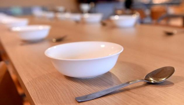 Государство все же будет участвовать в финансировании школьных обедов