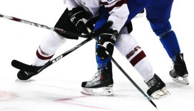 Хоккей: продолжается юниорский чемпионат Латвии