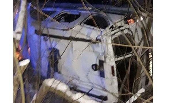 Суд оправдал полицейского, совершившего «пьяную» аварию