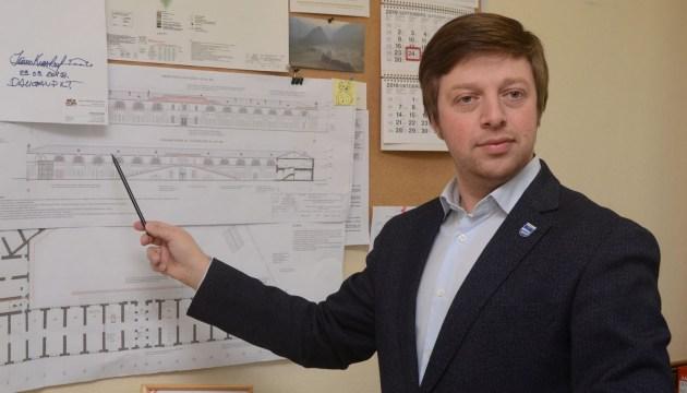 Артём Махлин: «Необходимо, чтобы в городе были политики, вхожие в высокие правительственные круги»