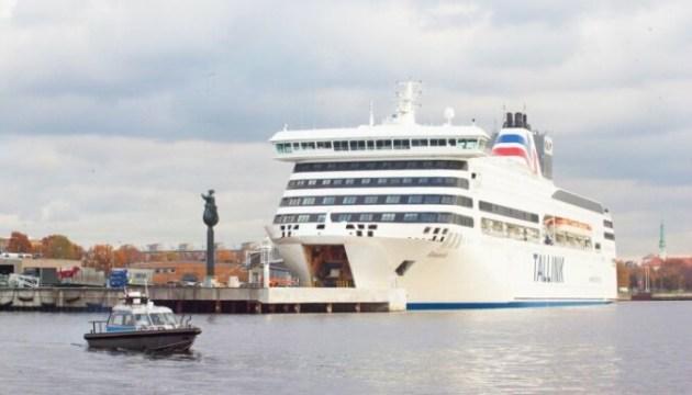 В Эстонии на пароме Tallink найдены два трупа