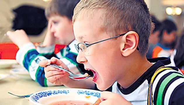 А как кормят школьников в Резекне?