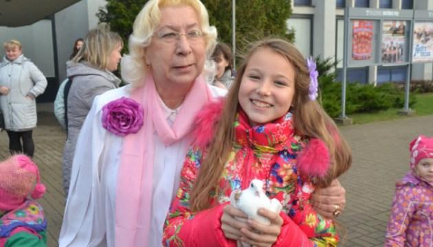 Людмила Новикова: «Руковожу «Авотиньшем» уже 45 лет!»