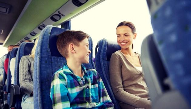 Многодетные семьи 11 и 18 ноября пользуются региональным общественным транспортом бесплатно