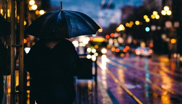 Четверг в Даугавпилсе будет облачным и дождливым