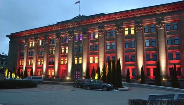 Приглашаем записаться на трехмесячные бесплатные курсы латышского языка даугавпилчан и жителей ближайших городов!