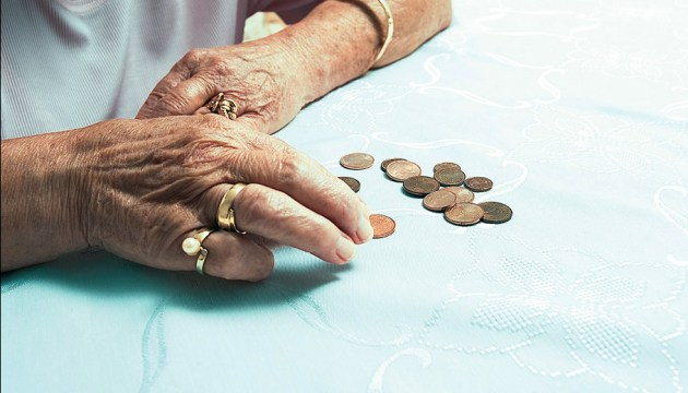 Почти 30 тыс. латвийцев написали заявление о передаче своей пенсии после смерти