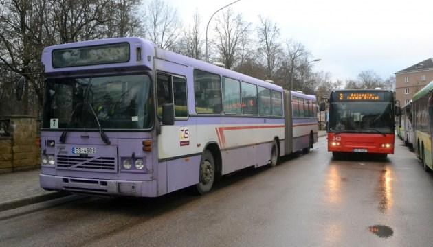 Дума будет искать финансирование на новые автобусы