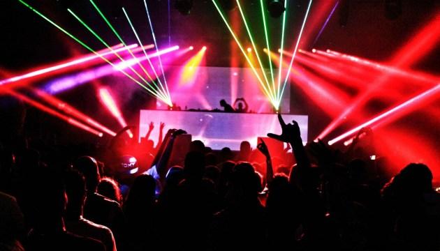 HYPE PARTY: первая в этом году вечеринка – уже завтра!