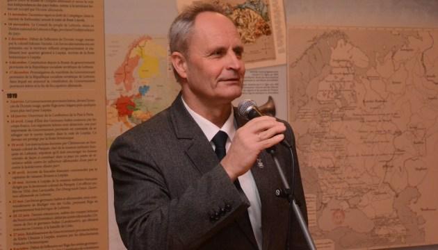 Посол Франции в Латвии: создание на «Axon Cable» 200 новых рабочих мест и открытие выставки
