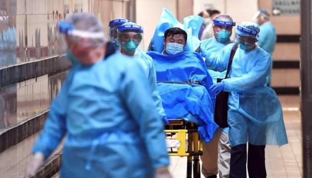 ВОЗ ввела режим ЧС из-за распространения коронавируса