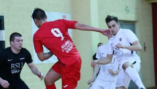 «Локомотив» в шаге от полуфинала