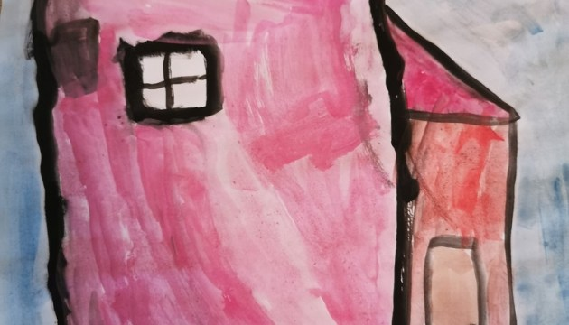 «Уздым» приглашает к участию в конкурсе детского рисунка
