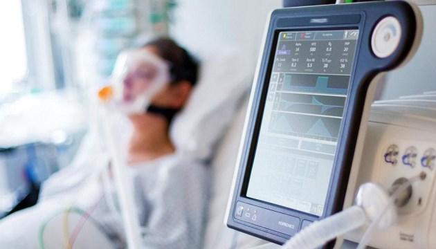 Латвия приобретает почти полсотни аппаратов вентиляции легких. Ждать ли их Даугавпилсу?
