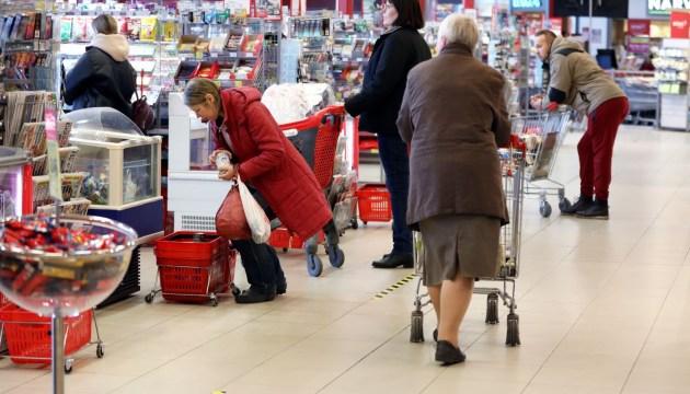 Штраф за нарушение запретов во время ЧС поднимут до 1000 евро