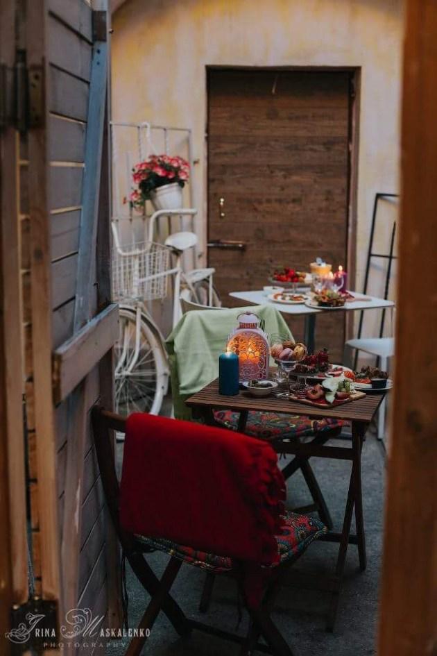 Кафе «Имбир'»: жизнь во время карантина