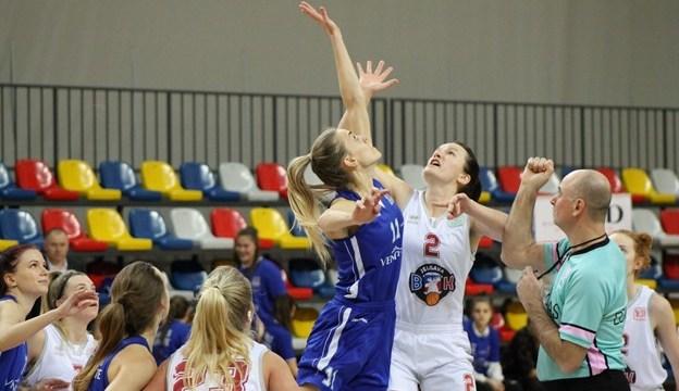 Йоланта Римша: «Баскетбол – это моя жизнь!»